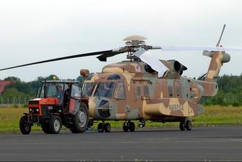 N492SA - Sikorsky Sikorsky S-92