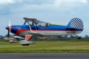 SP-YMS - Private Steen Aero Lab Skybolt aircraft