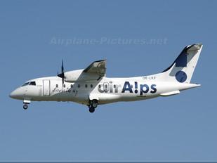 OE-LKF - Air Alps Dornier Do.328