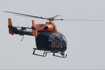 LX-PGA - Luxembourg - Police MD Helicopters MD-902 Explorer