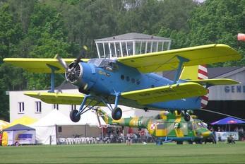 SP-FML - Private Antonov An-2