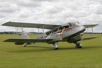 G-ECAN - Private de Havilland DH. 84 Dragon