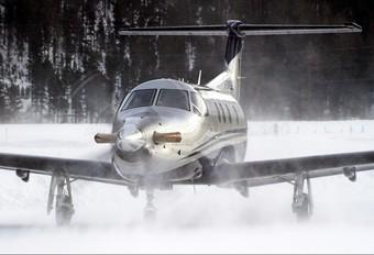 I-CNDB - Private Pilatus PC-12