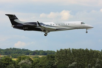 G-IRSH - London Executive Aviation Embraer ERJ-135 Legacy 600