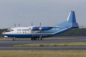 UR-DWG - ACR Aero-Charter Antonov An-12 (all models)
