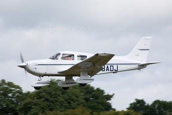 G-JADJ - ACS Aviation Piper PA-28 Archer