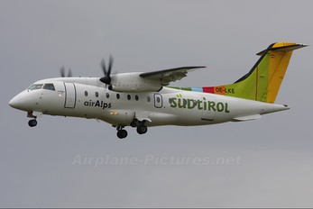 OE-LKE - Air Alps Dornier Do.328