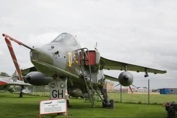 XX109 - Royal Air Force Sepecat Jaguar GR.1