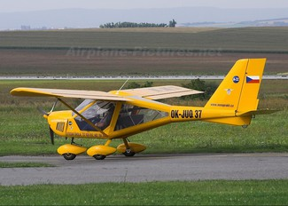 OK-JUQ37 - Private Aeroprakt A-22 Foxbat