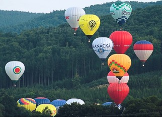 OK-0048 - Private Kubicek Baloons BB series