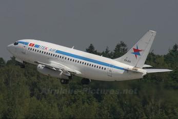 EX-009 - Itek Air Boeing 737-200