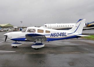 N6048L - Private Piper PA-28 Archer
