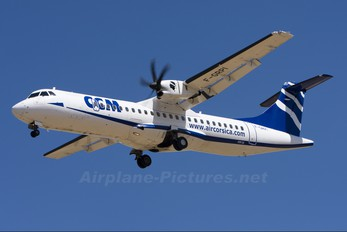 F-GRPI - CCM Airlines ATR 72 (all models)