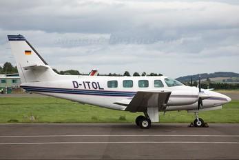 D-ITOL - Private Cessna 303 Crusader