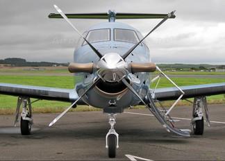 HB-FRA - Pilatus Pilatus PC-12