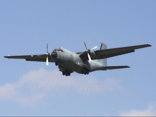 R97 - France - Air Force Transall C-160R