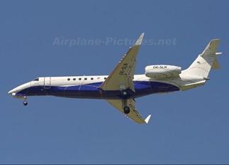 OK-SLN - ABS Jets Embraer ERJ-135 Legacy 600