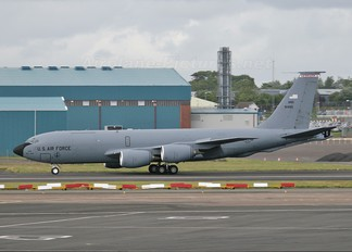 59-1495 - USA - Air Force Boeing KC-135R Stratotanker