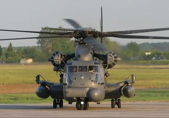 67-14994 - USA - Air Force Sikorsky MH-53M Pave Low
