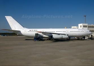 RA-86141 - Aeroflot Don Ilyushin Il-86