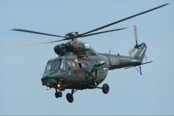 0601 - Poland - Army PZL W-3 Sokół