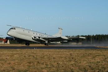 XV226 - Royal Air Force British Aerospace Nimrod MR.2