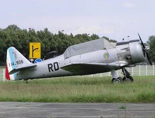 F-AZRD - ASS Aero Stars North American Harvard/Texan (AT-6, 16, SNJ series)