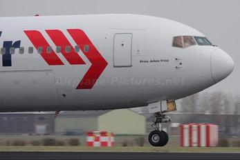 PH-MCG - Martinair Boeing 767-300ER