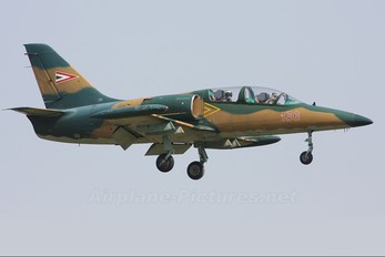136 - Hungary - Air Force Aero L-39ZO Albatros