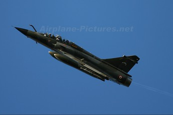 333 - France - Air Force Dassault Mirage 2000N