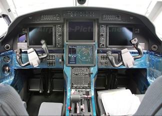 HB-FQO - Pilatus Pilatus PC-12