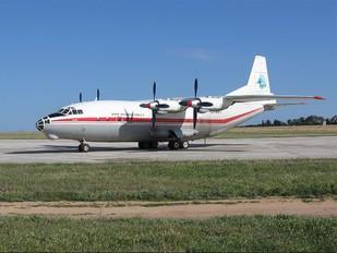 ER-AXY - Air Charter Service (ACS) Antonov An-12 (all models)