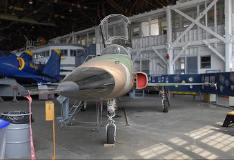 74-1572 - USA - Air Force Northrop F-5E Tiger II