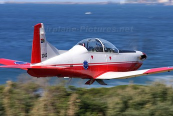 2002 - South Africa - Air Force Pilatus PC-7 I & II