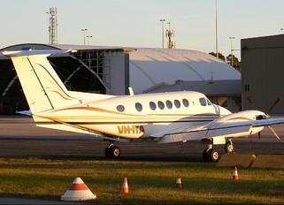 VH-ITA - Private Beechcraft 200 King Air