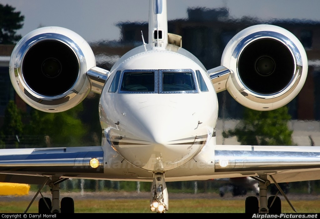 The best Gulfstream Aerospace Aircraft Photos | Airplane-Pictures.net