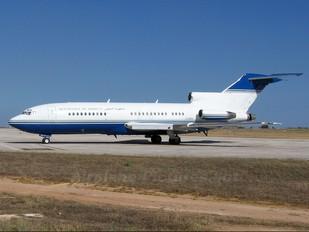 J2-KBA - Djibouti - Government Boeing 727-100