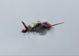 - - Grupa Akrobacyjna Żelazny - Acrobatic Group Zlín Aircraft Z-526