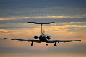 RA-85769 - Rossiya Tupolev Tu-154M