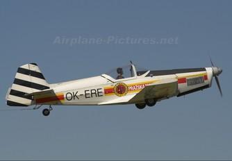 OK-ERE - Aeroklub Točná Zlín Aircraft Z-526