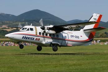 OM-ODQ - Dubnica Air LET L-410UVP Turbolet