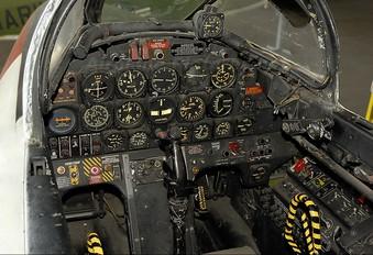 - - USA - Navy Lockheed T-33A Shooting Star