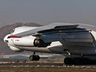 RA-76786 - Russian Sky Ilyushin Il-76 (all models)