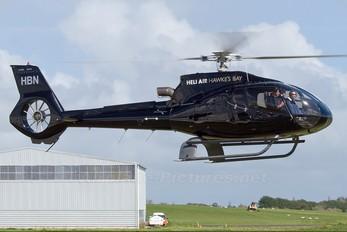 ZK-HBN - Advanced Flight Eurocopter EC130 (all models)