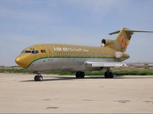 YA-GAA - Kam Air Boeing 727-100