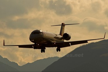 OE-LCO - Austrian Airlines/Arrows/Tyrolean Canadair CL-600 CRJ-200