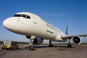 N432UP - UPS - United Parcel Service Boeing 757-200F