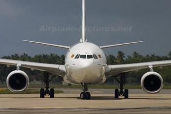 4R-ALD - SriLankan Airlines Airbus A330-200