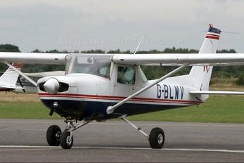 G-BLWV - Redhill Aviation Reims F152
