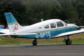 G-BPTE - Redhill Aviation Piper PA-28 Archer